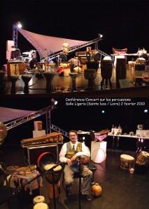 24-Ligeria percussions