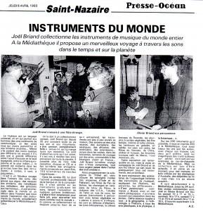 28-Saint Nazaire_1993_presse Océan