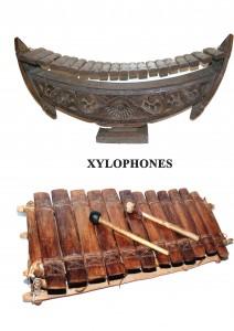 43-Xylophones