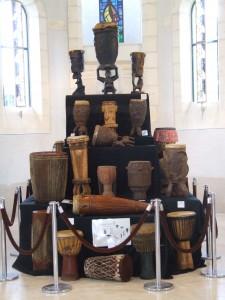 61-tambours la baule